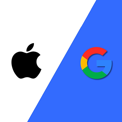 Apple targets Google by blocking ads on mobile devices