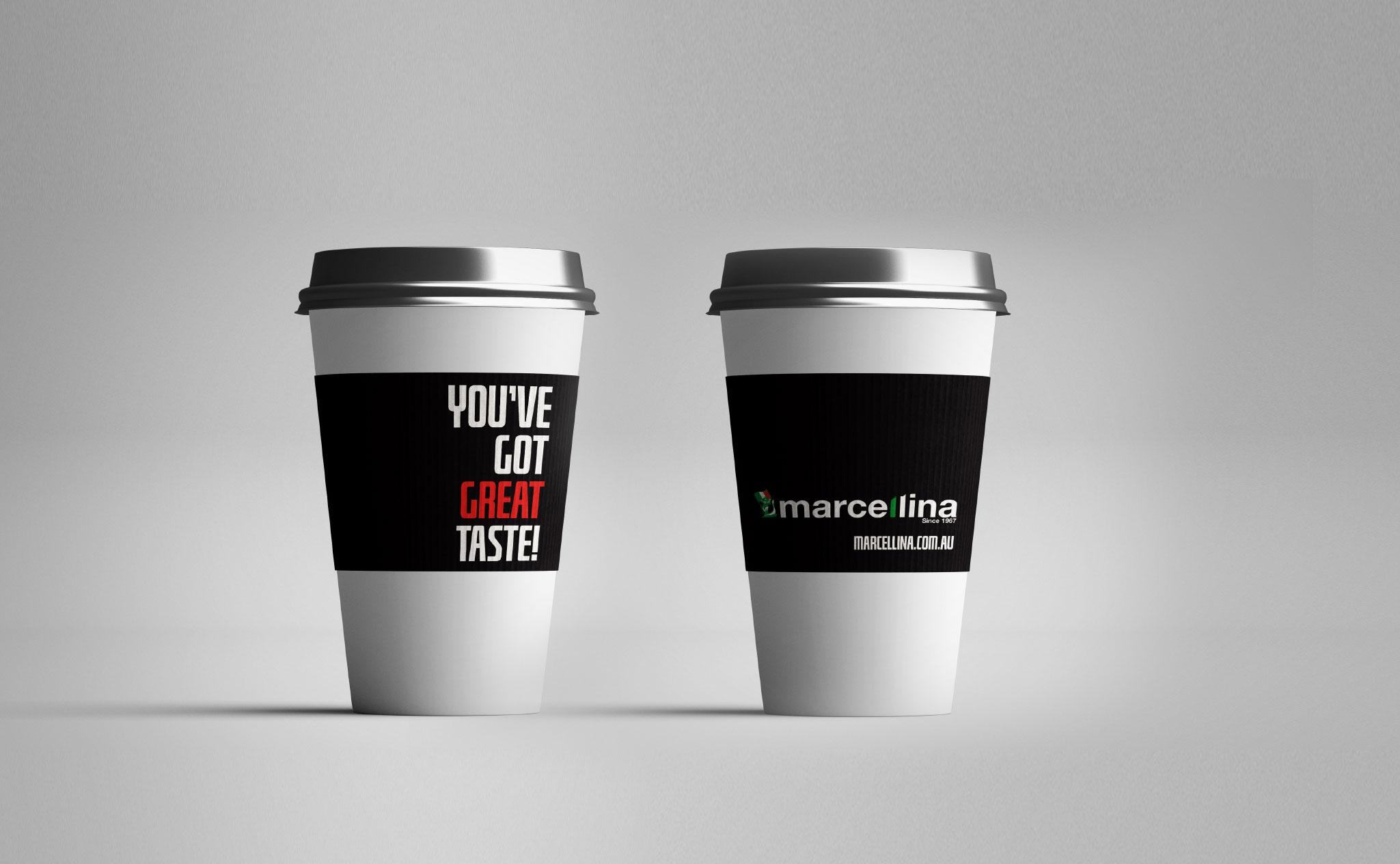 marcellina branding