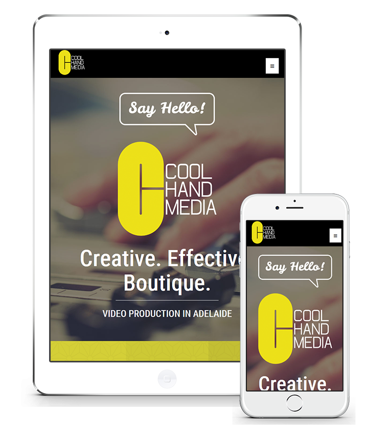 myadd project cool hand media