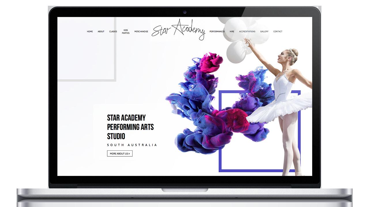 myadd digital star academy project