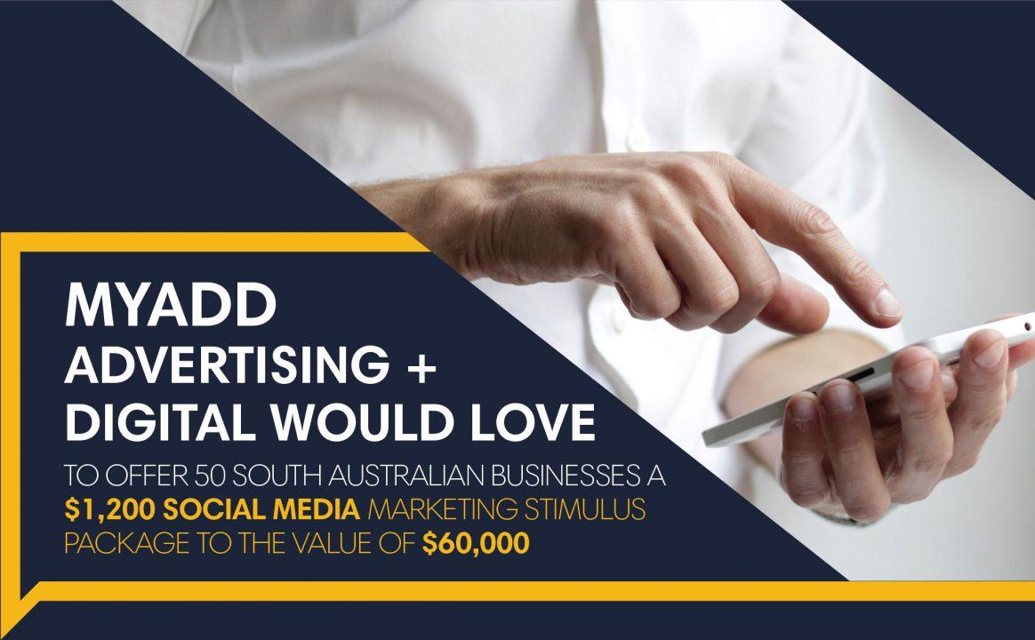 social media stimulus
