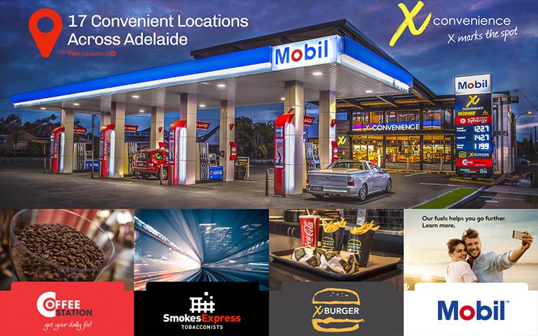 x convenience thumbnail